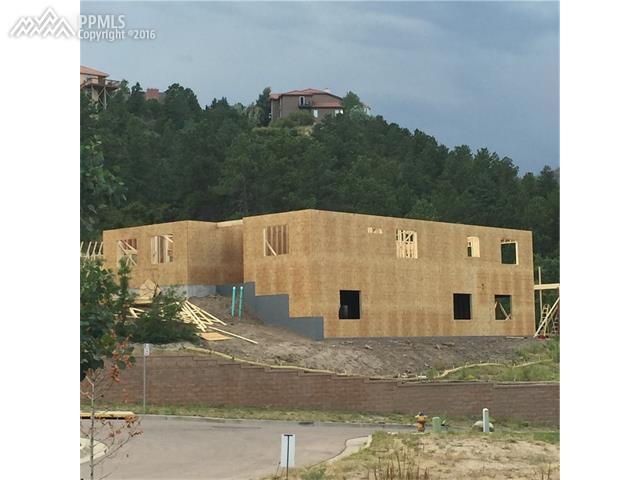 2065  Safe Harbor Court Colorado Springs, CO 80919