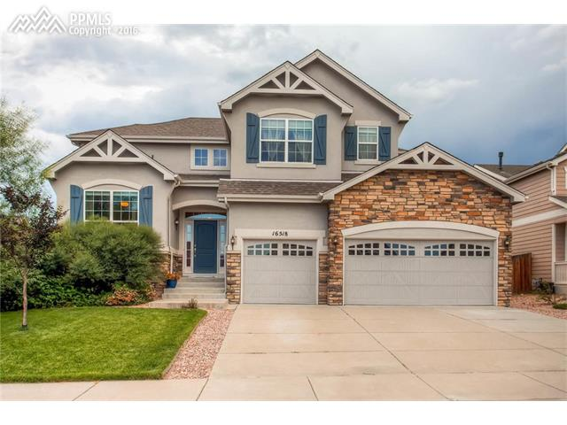 16518  Elk Valley Trail Monument, CO 80132