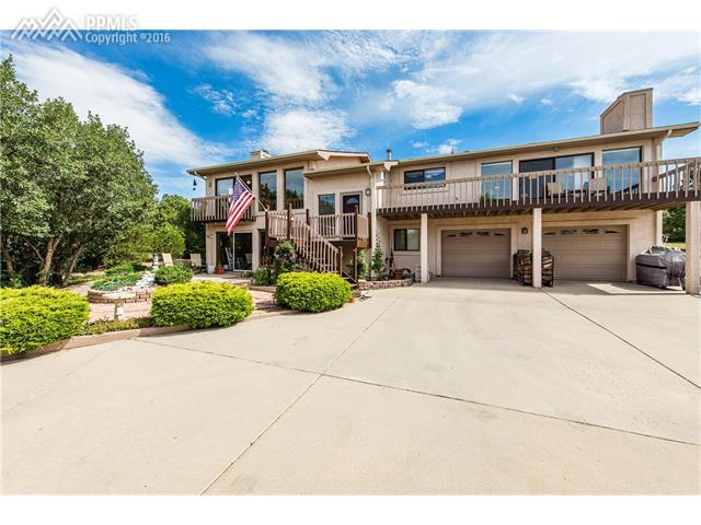 405  Harness Way Monument, CO 80132
