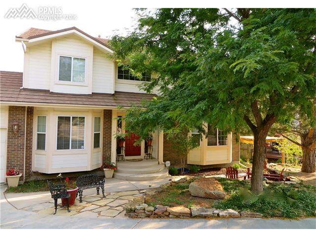 5425  Setters Way Colorado Springs, CO 80919
