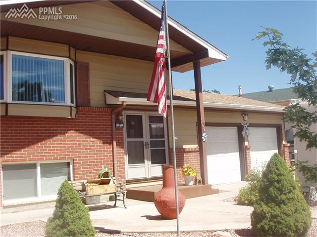 200  Dexter Street Colorado Springs, CO 80911