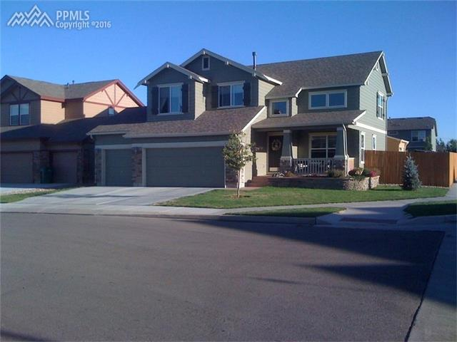 6735  Pinedrops Court Fountain, CO 80817