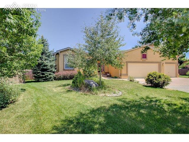 9505  Hollydale Court Colorado Springs, CO 80920