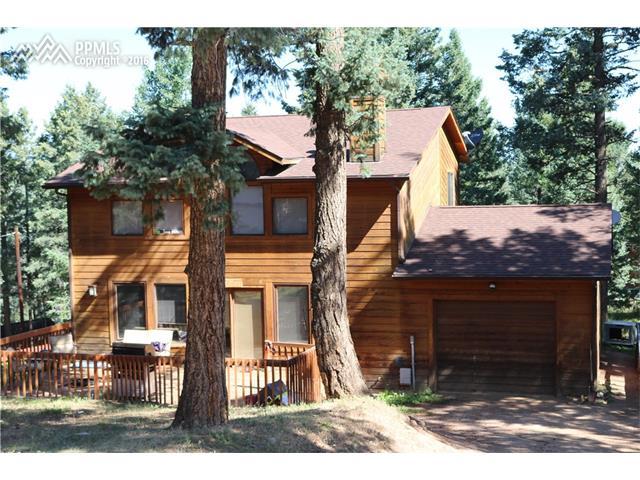 250 E Gunnison Avenue Woodland Park, CO 80863
