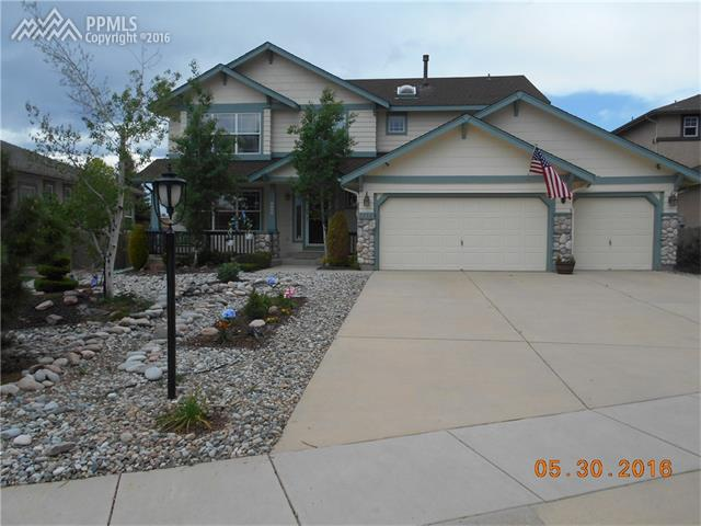 2712  Emerald Ridge Drive Colorado Springs, CO 80920