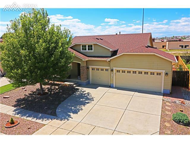 6152  Mountain Brook Street Colorado Springs, CO 80923