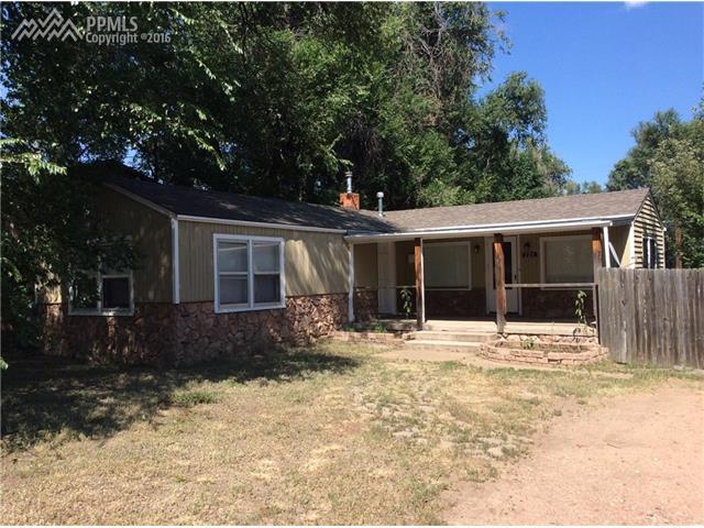 727  Prairie Road Colorado Springs, CO 80909