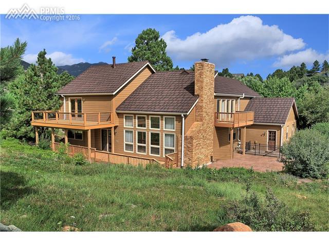 51  Broadmoor Hills Drive Colorado Springs, CO 80906