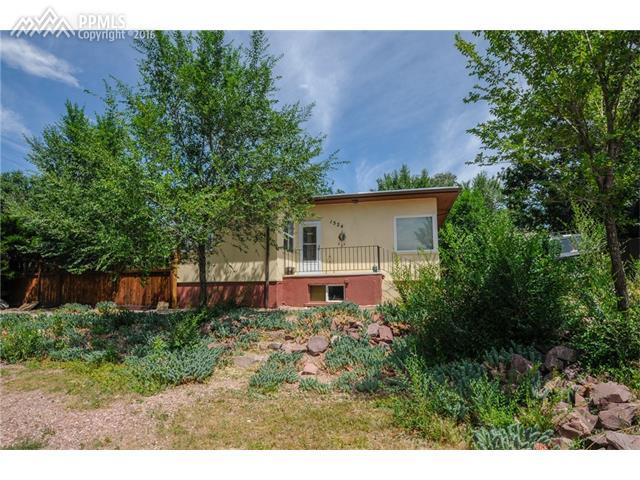 1524  Manitou Boulevard Colorado Springs, CO 80904