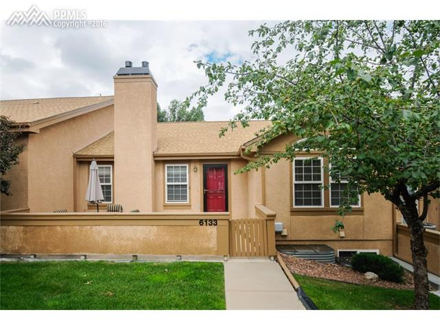 6133  Pine Hill Drive Colorado Springs, CO 80918