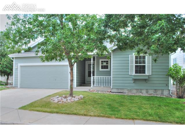 7565  Julynn Road Colorado Springs, CO 80919