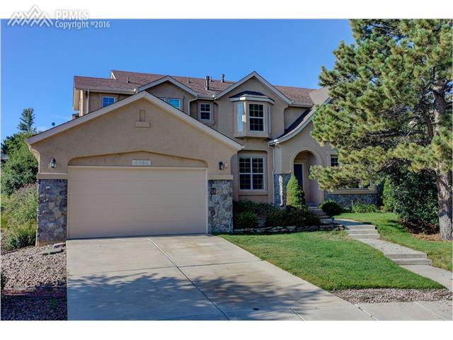 4865  Diablo Valley Court Colorado Springs, CO 80918