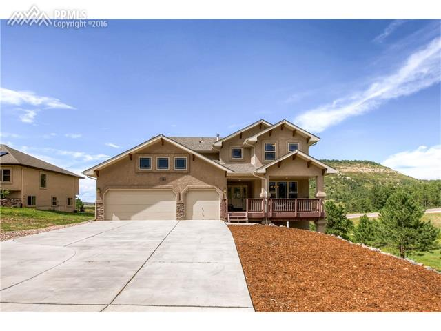 1132  Greenland Forest Drive Monument, CO 80132