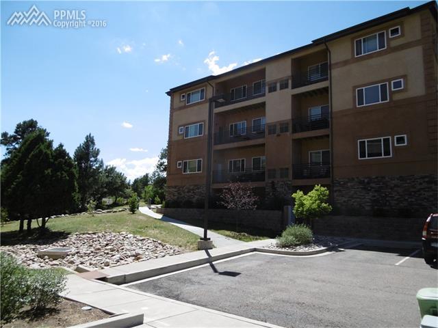 3755  Hartsock Lane Colorado Springs, CO 80917