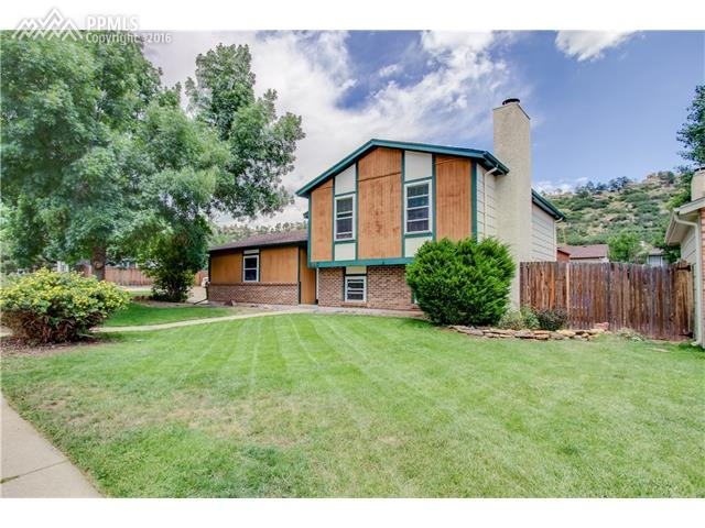 5885  Pemberton Way Colorado Springs, CO 80919