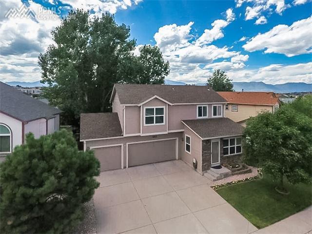 6925  Lost Springs Drive Colorado Springs, CO 80923