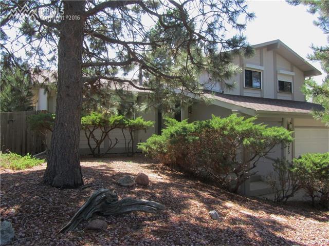 5575  Del Paz Drive Colorado Springs, CO 80918