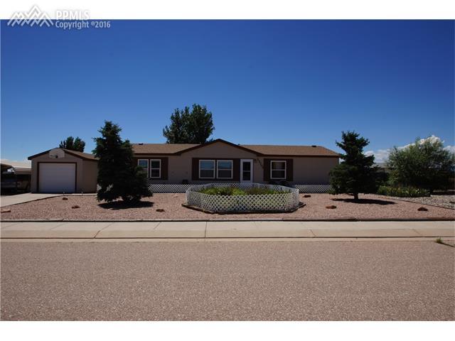 23705  Fleetwood Street Colorado Springs, CO 80928