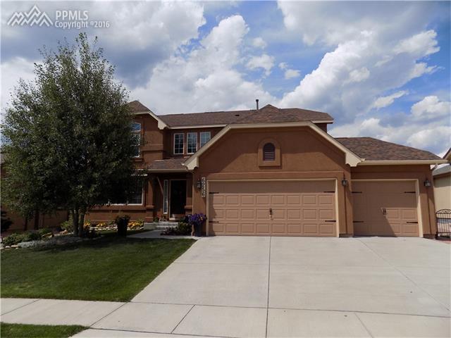 6256  Harney Drive Colorado Springs, CO 80924