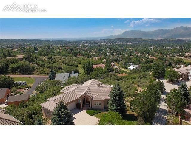 5415  Widgeon Court Colorado Springs, CO 80918