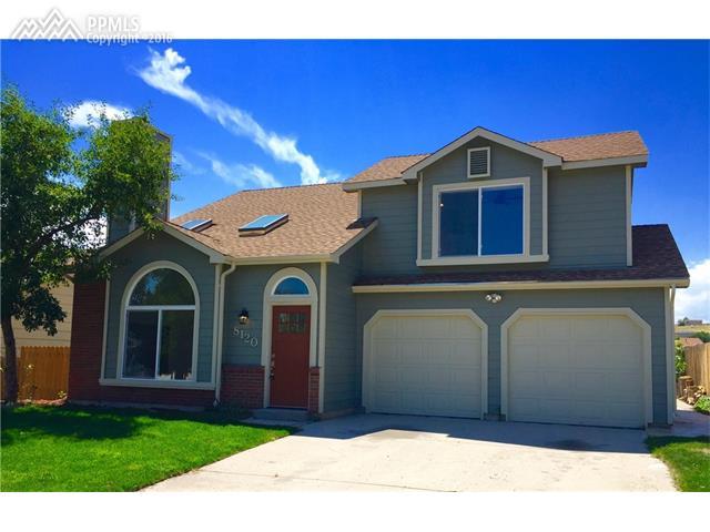 8120  Camfield Circle Colorado Springs, CO 80920