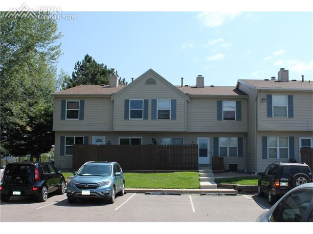 4352  Hawks Lookout Lane Colorado Springs, CO 80916