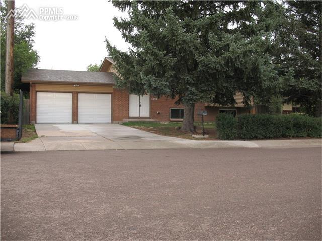 6905  Kipling Street Colorado Springs, CO 80911