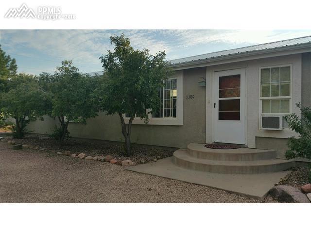 3380  Corral Ranch Road Peyton, CO 80831