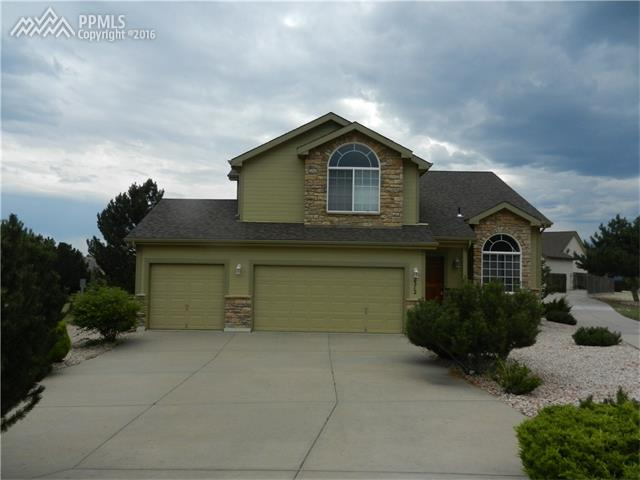 2312  Craycroft Drive Colorado Springs, CO 80920