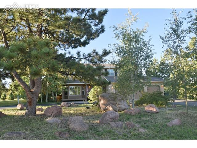 17990  Bakers Farm Road Colorado Springs, CO 80908