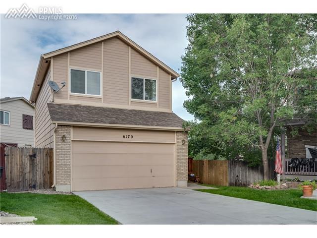 6170  Iverson Court Colorado Springs, CO 80922