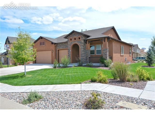 5402  Barnstormers Avenue Colorado Springs, CO 80911