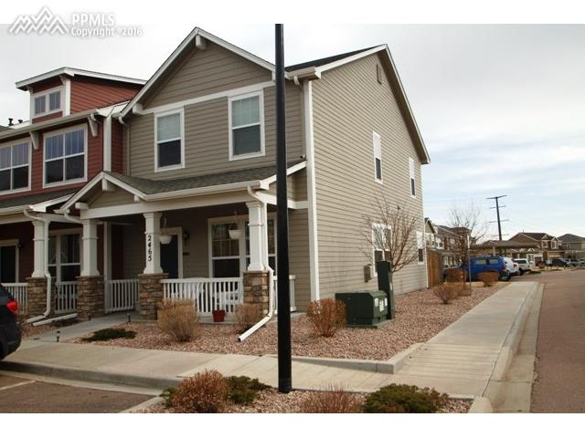 2465  Obsidian Forest View Colorado Springs, CO 80951