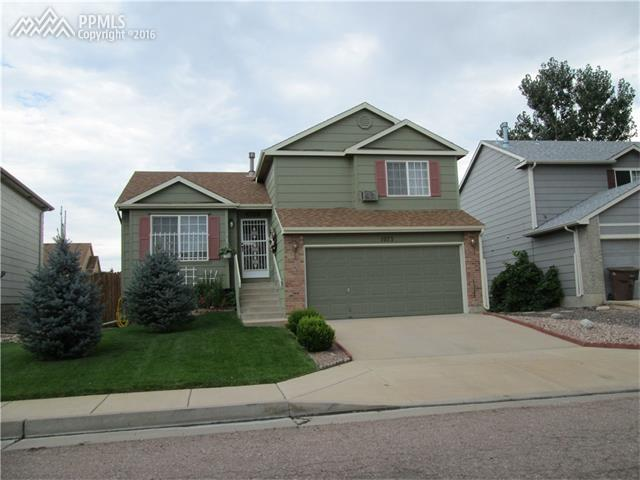 1073  Swayback Drive Fountain, CO 80817
