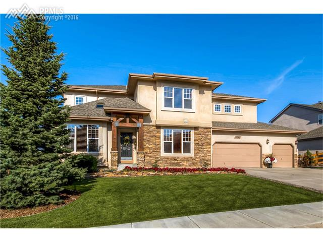 16262  Hobson Place Monument, CO 80132