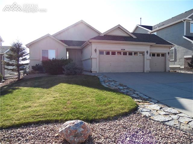 10324  Antler Creek Drive Peyton, CO 80831