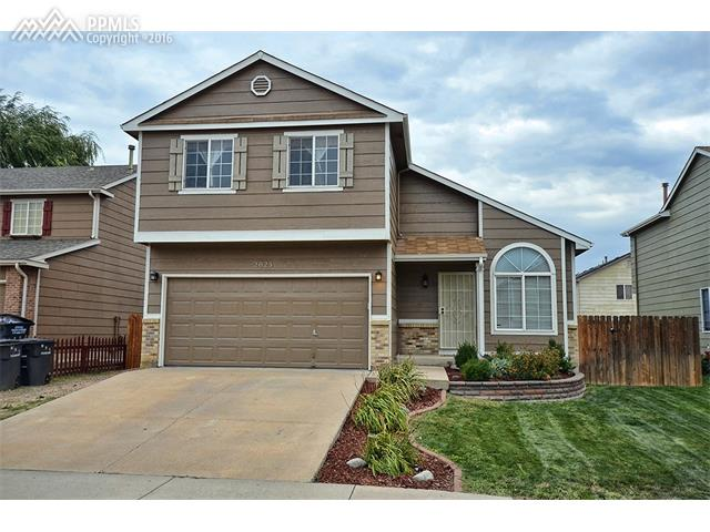 2023  Woodsong Way Fountain, CO 80817