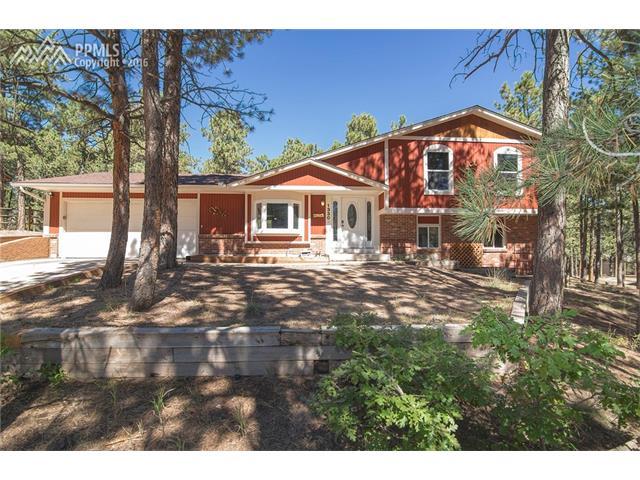 1330  Becky Drive Colorado Springs, CO 80921