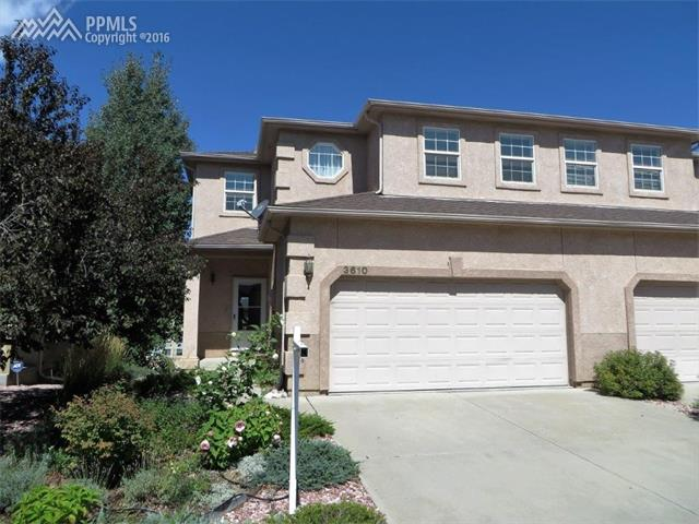 3610  Ensenada Drive Colorado Springs, CO 80910