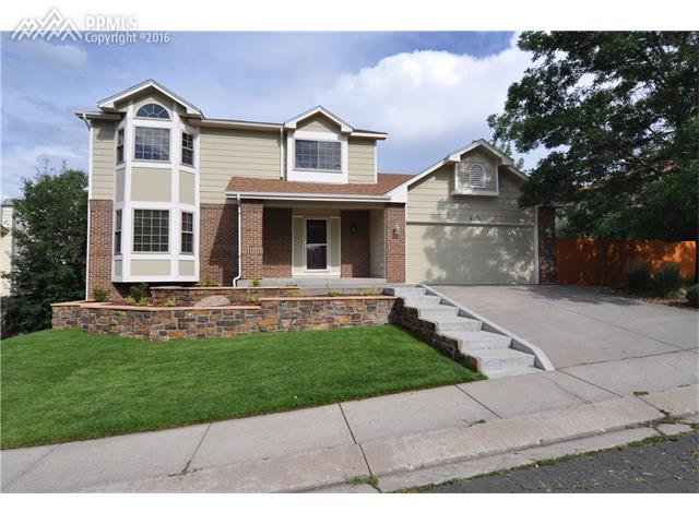 6525  Denim Drive Colorado Springs, CO 80918