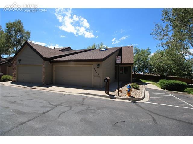 4942  Castledown Road Colorado Springs, CO 80917