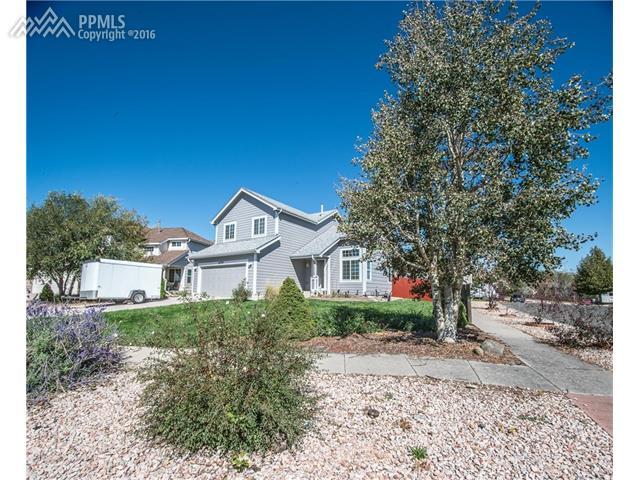 6150  Holster Court Colorado Springs, CO 80922