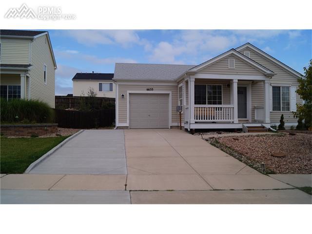 6633  Cache Drive Colorado Springs, CO 80923
