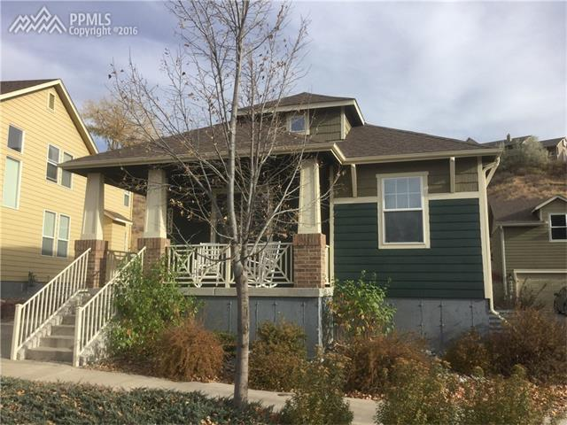 2315  St Claire Drive Colorado Springs, CO 80910