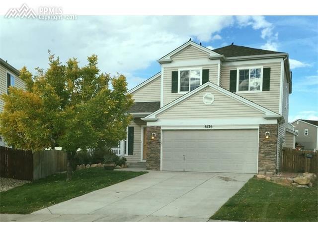 6136  Tally Ho Lane Colorado Springs, CO 80923