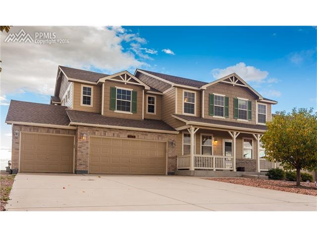 8945  Oakmont Road Peyton, CO 80831