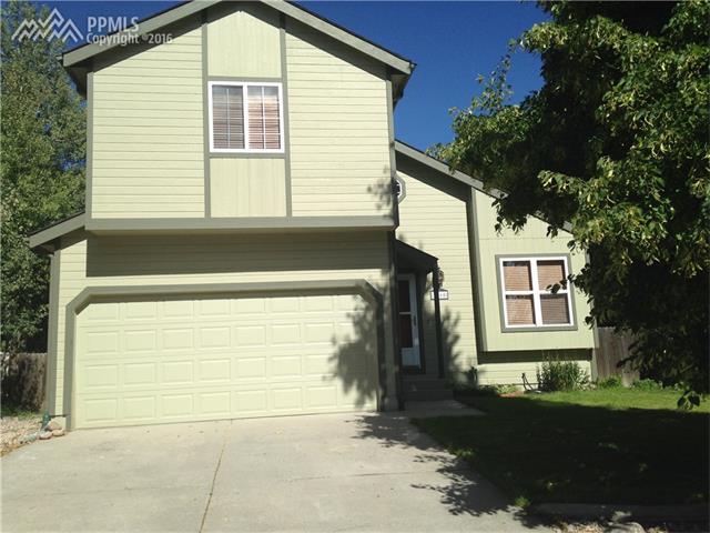 3660  Hazelwood Court Colorado Springs, CO 80918