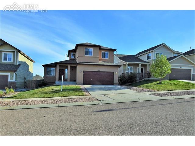 7665  Canyon Oak Drive Colorado Springs, CO 80922