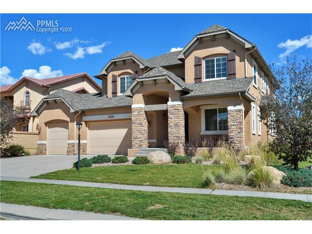 9905  Oak Knoll Terrace Colorado Springs, CO 80920