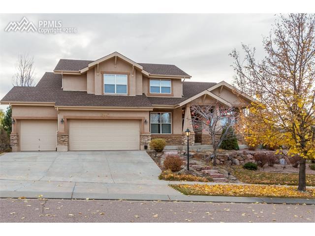 2447  Willow Glen Drive Colorado Springs, CO 80920